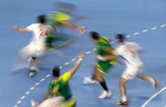 Fussball / firo Deutschland - Kroatien Croatien