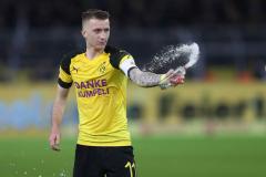 Fussball / firo  BVB Borussia Dortmund - VfL Borussia Mönchengladbach