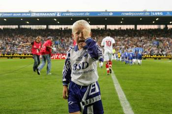 Sportfoto des Jahres  2007 - Jürgen Fromme