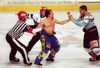 Sportfoto des Jahres 2001 1.Platz Kategorie Sport/Allgemein - Michael Kleikamp