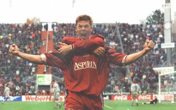 Nominierung Weltfoto des Jahres 1997 in Japan - Jürgen Fromme