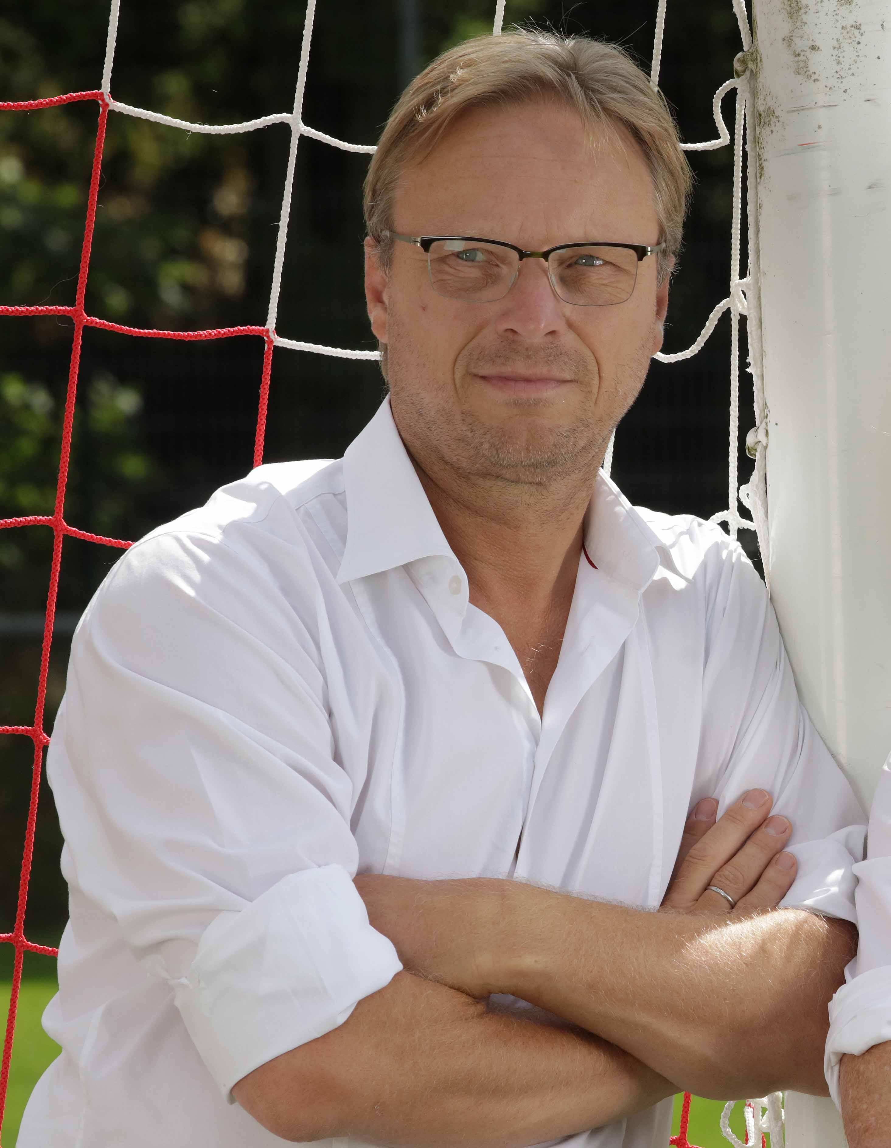 Jürgen Fromme